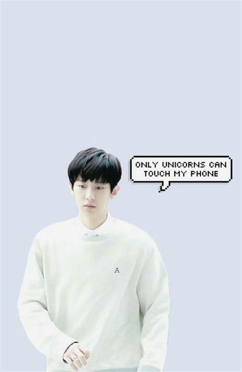 exo lockscreen exo s chanyeol lockscreen exo chanyeol kpoplockscreen