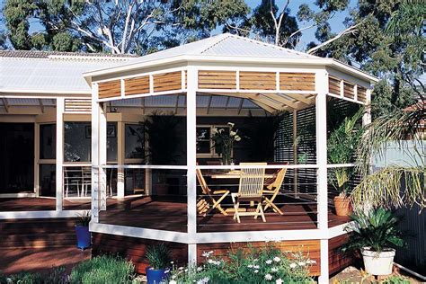 Softwoods Gazebo, Pergola, Decking, Fencing & Carports