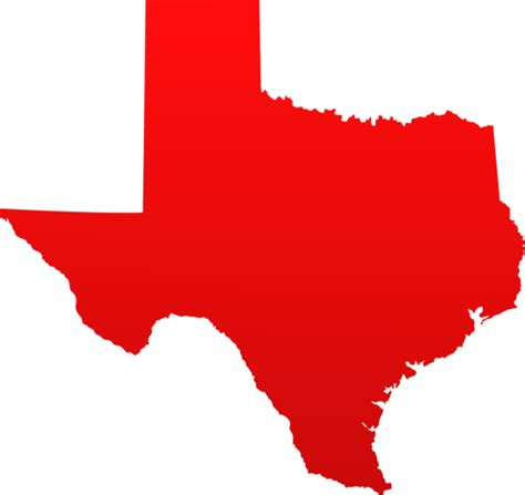 texas map logo texas state design free clip