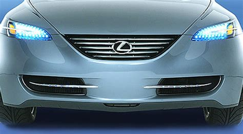 baby lexus lexus confirms plans for baby is by car magazine