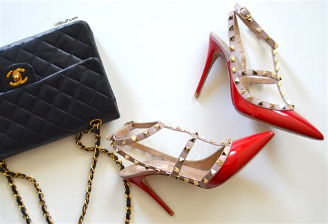 best of valentino valentino shoes rockstud www pixshark images