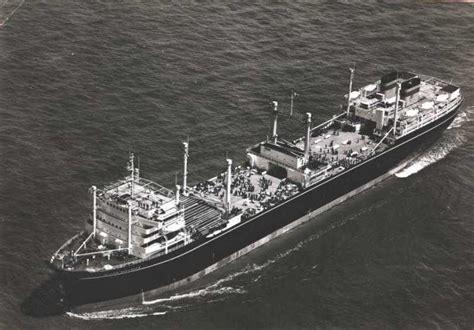 schip xanthos motorjachten
