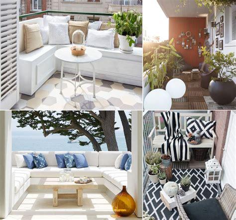 idee per arredo terrazzo prepara il balcone per l estate arredamento facile