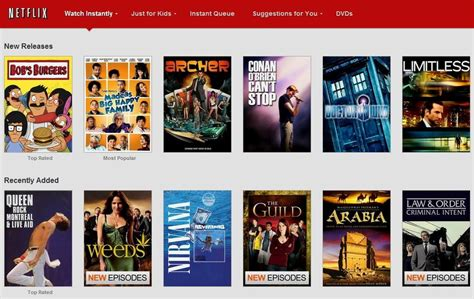s day releases 2012 netflix adds 1 7 million customers despite losing starz