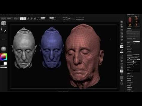 tutorial zbrush youtube 258 best images about 3d tutorials assets zbrush on