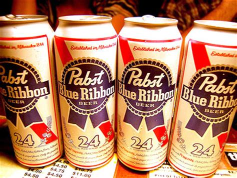 drink  day  oz pabst blue ribbon