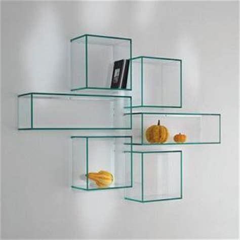mensole vetro leroy merlin mensola di design