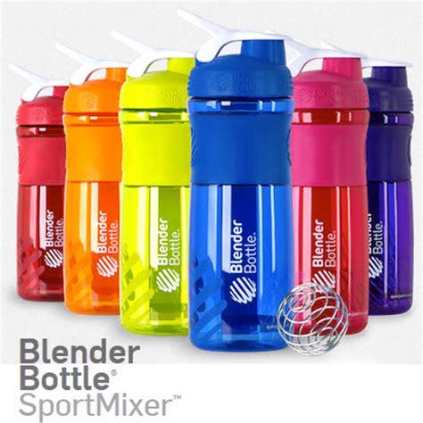 Sport Bottle Blender blender shaker husholdningsapparater