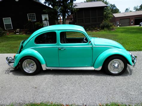 vw beetle custom classic street rod hot rod show car california car driver  sale