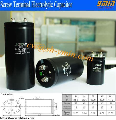 aluminium electrolytic capacitor hs code 28 images electrolytic capacitors of 3 different