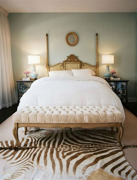 animal print bedroom decor decorating with animal print