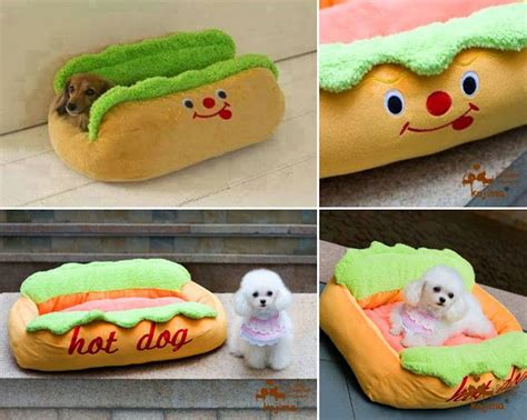 hot dog bed hot dog bed for dogs pictures photos and images for facebook tumblr pinterest and