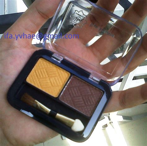 Eyeshadow Merk Viva the label viva cosmetics eye shadow