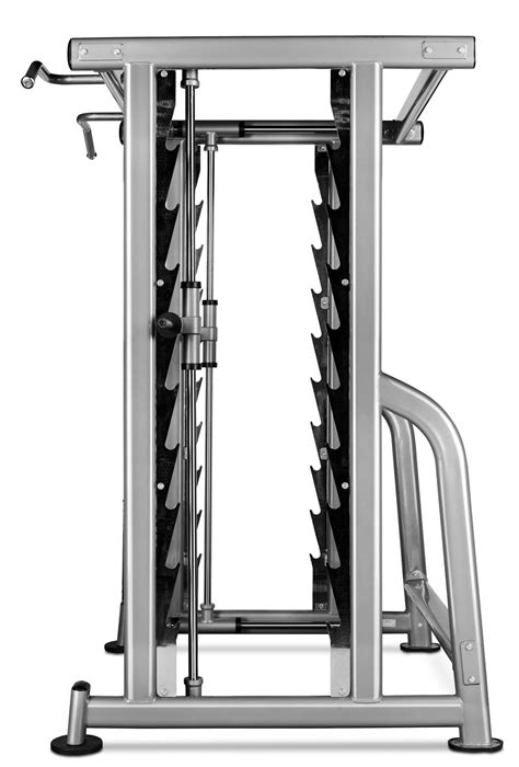 Max Rack by Max Rack Hiit By Bh