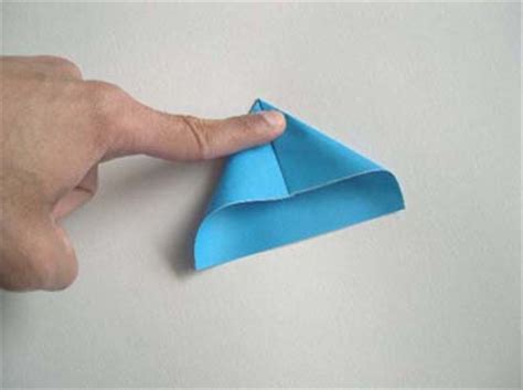 how to make a paper boat that actually floats origami instructions