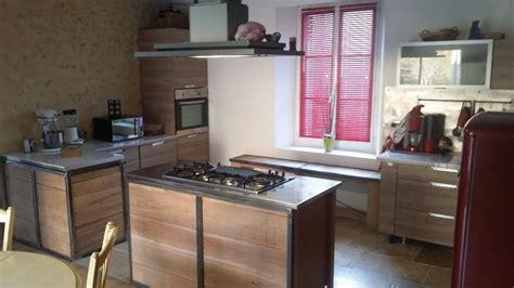 caisson pour cuisine am駭ag馥 caisson pour meuble de cuisine en kit 7 id 233 es de