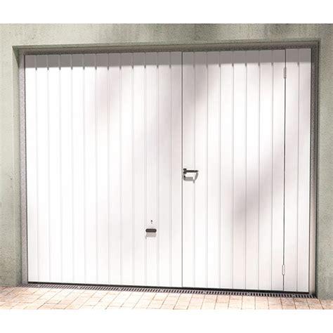 porte de garage basculante    bois eco conceptfr