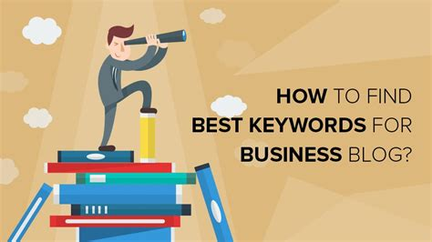 Top Mba Blogs by How To Find The Best Keywords For Business Blogs Designhill