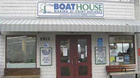 pt defiance boathouse point defiance marina boathouse park forests 5912
