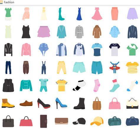 design elements in fashion free editable stylish fashion design elements