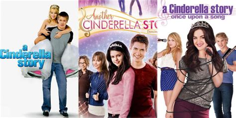 Film Completo Cinderella Story | breaking quot a cinderella story 4 quot is happening