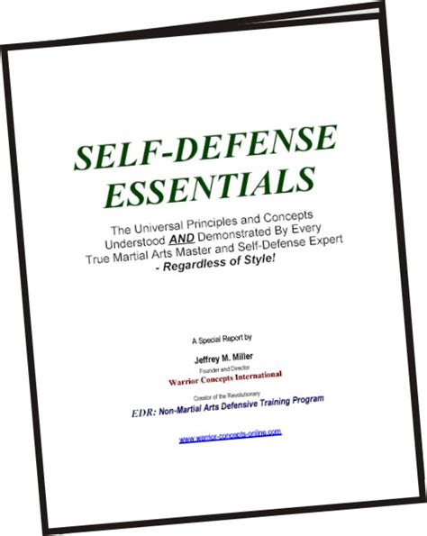 principles based for self defense and maybe books get the best self defense book quot the karate myth quot