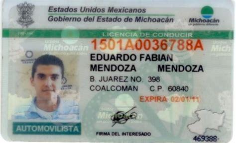 licencias de manejo slp 2016 newhairstylesformen2014com licencia de conducir 2016 urupan qu 233 requisitos tengo