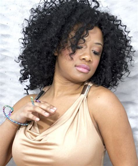 black hairstyles curly weaves pictures of cute curly weave hairstyles for black women