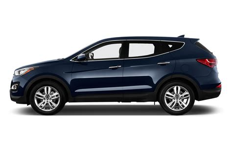 Hyundai Santa Fe Sport Reviews 2015 Hyundai Santa Fe Sport Reviews And Rating Motor Trend
