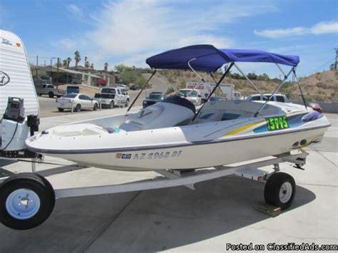 bayliner jet boat 90hp bayliner jazz jet boat boats for sale