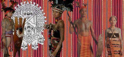 ifugao tattoo designs history 2 apat na alon tribe