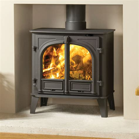 Stovax Fireplace by Stovax Stockton 8 Stove 4 11kw Fireplace Store