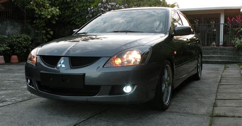 mitsubishi lancer glx modified manlio24 s 2006 mitsubishi lancer in pty