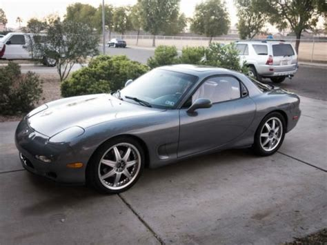 books on how cars work 1993 mazda rx 7 spare parts catalogs purchase used 1993 mazda rx 7 in oden arkansas united states for us 7 000 00