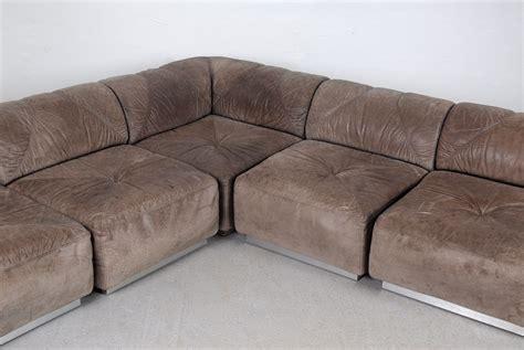 modular sofa set from walter knoll for sale at pamono
