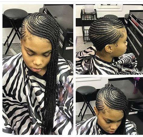 Black Hairstyles Book by Beautiful Black Braid Hairstyles Books Style Info