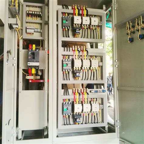 wiring panel distribusi ewiring