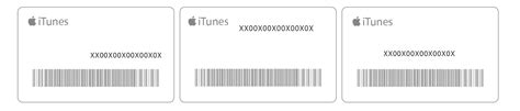 Itunes Gift Card Number - how to redeem itunes or apple music gift cards