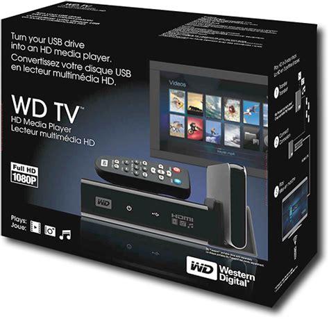 Western Digital Wd Tv Hd Media Player usb high def media player from western digital wd tv hd