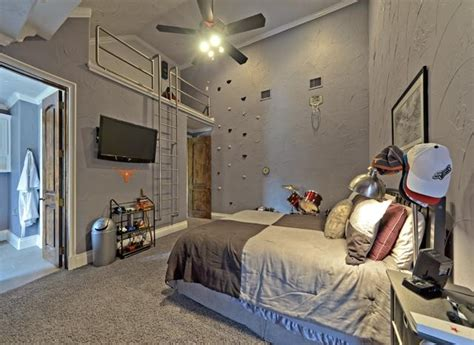 rock climbing bedroom rock climbing wall in bedroom spencer would laugh