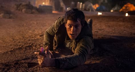 film maze runner sequel maze runner sequel delayed the death cure pushed back to