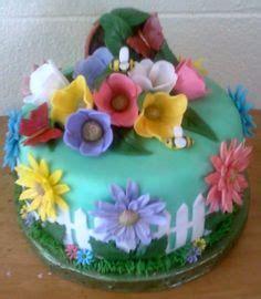 Flower Garden Cake Ideas 67401 Confetti Cake Pop Flower Garden Shower Ideas Pinterest Flowers Garden Idea