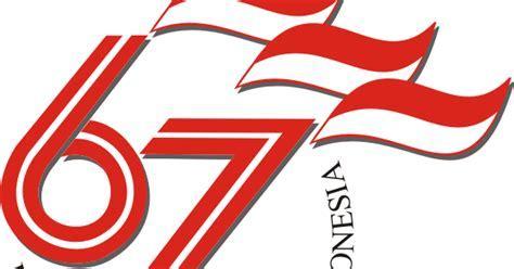 Download Logo HUT Kemerdekaan RI ke 67 Corel Draw