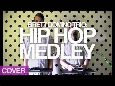 beatbox acoustic tutorial brett domino hip hop medley stylophone beatbox youtube
