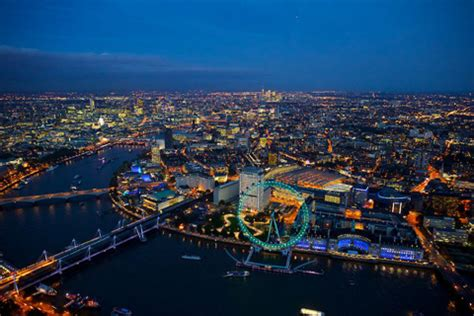 kevin allen stock aerial photography of london, aerial