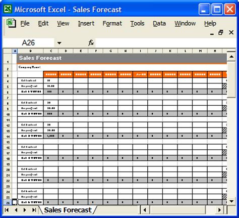 sales and marketing plan templates 19 free word excel pdf