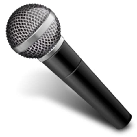 microphone clipart microphone free images at clker vector clip