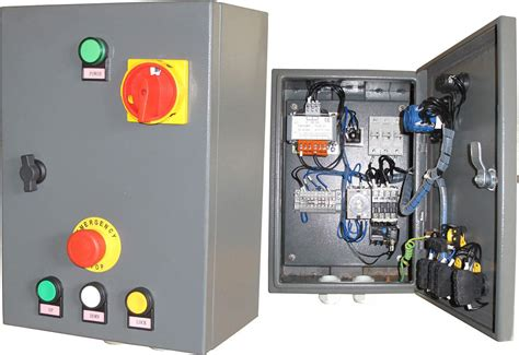 armoir electrique armoire electrique 380v triphas 233 e de rechange pour qjy240b