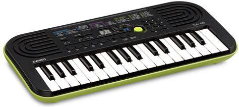 Keyboard Casio Mini casio sa 46 mini keyboard co uk musical