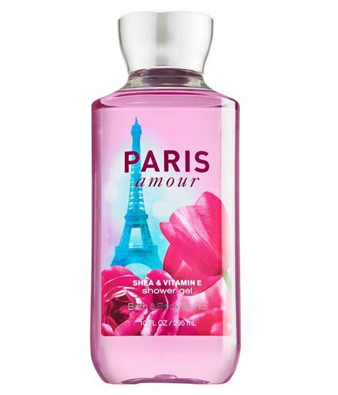 shower gel bath and works bath works amour shower gel 295ml buy bath works amour shower gel